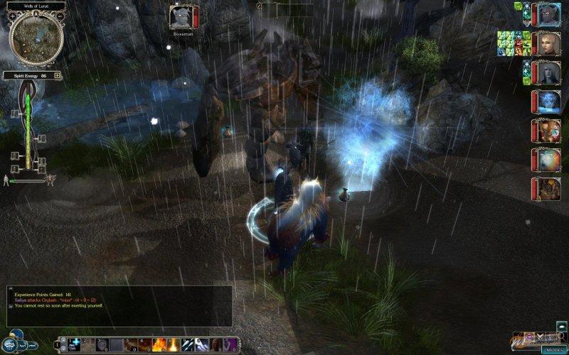 La soluzione di Neverwinter Nights 2: Mask of the Betrayer