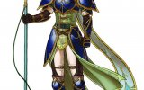 Fire Emblem: Radiant Dawn - Provato