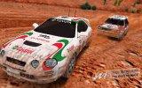 Sega Rally - Recensione