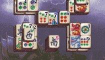Super Mahjong Quest