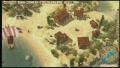 The Settlers 6 filmato #3 Cambiamenti Climatici