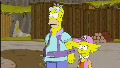 The Simpsons Game filmato #6