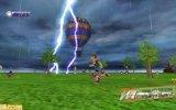 Nights sfrutterà il canale metereologico di Wii