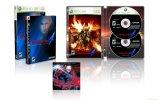 Capcom e il contenuto della collector di DMC4