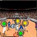 La Soluzione di NBA Live 2008