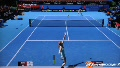 Virtua Tennis 3 filmato #6 Video Anteprima