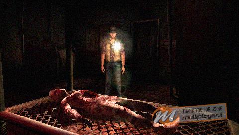 Silent Hill Origins - Soluzione