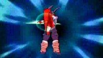 Dragon Ball Z: Shin Budokai 2 filmato #7