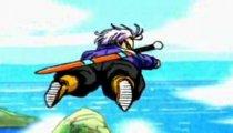 Dragon Ball Z: Shin Budokai 2 filmato #8 Intro