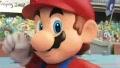 Mario & Sonic ai Giochi Olimpici - Spot intervista a Mario