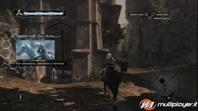 Assassin's Creed - Soluzione - PS3 - 52240