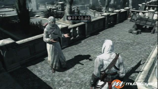 La Soluzione di Assassin's Creed