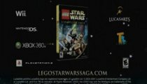 LEGO Star Wars: The Complete Saga filmato #3 Spot Televisivo