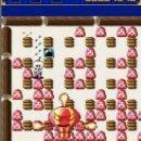 Prime immagini di Bomberman