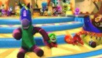 Viva Pinata: Party Animals filmato #1 E3 2007