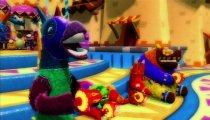 Viva Pinata: Party Animals filmato #2 E3 2007