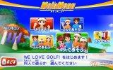 We Love Golf - Anteprima