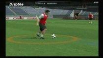 Pro Evolution Soccer 2008 filmato #4