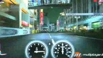Project Gotham Racing 4 filmato #9 Coverage TGS 2007