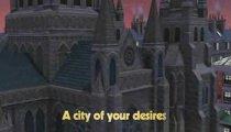 SimCity Societies filmato #12 Video di Lancio