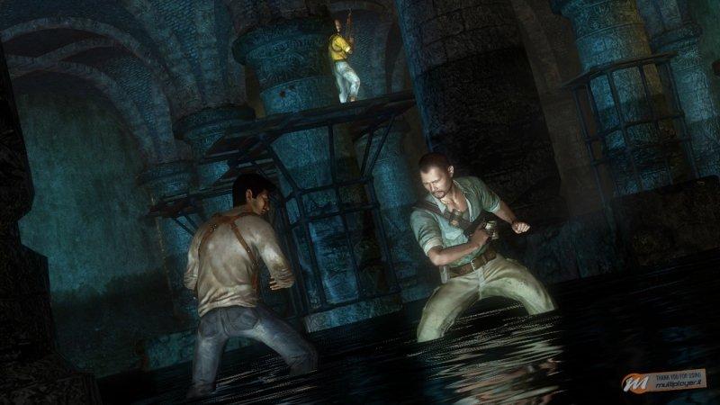 La soluzione di Uncharted: Drake's Fortune
