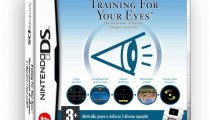 Training For Your Eyes - Trailer in spagnolo