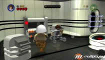 LEGO Star Wars: The Complete Saga filmato #6 Gameplay pt.3
