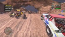 MX vs ATV Untamed filmato #8