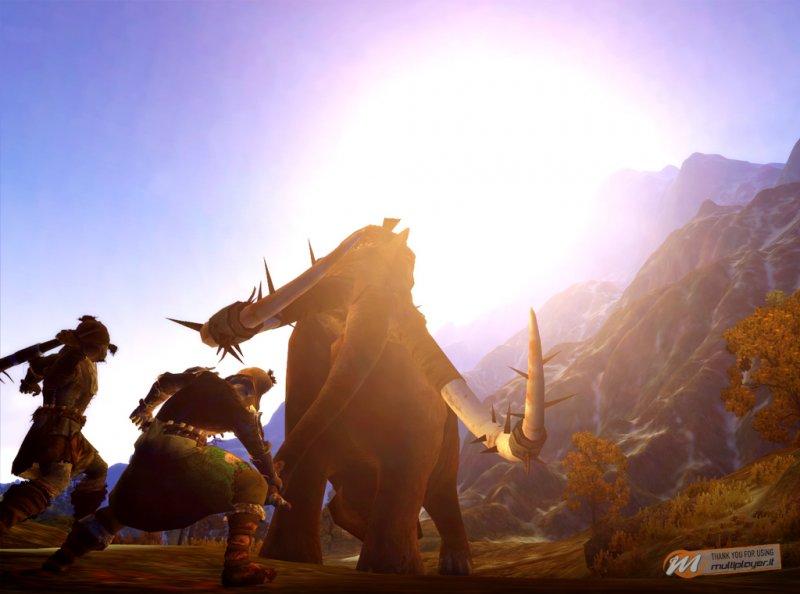 Age of Conan: Hyborian Adventure - Newsletter Novembre