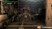 Resident Evil: The Umbrella Chronicles filmato #16 Le spore