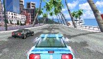 Asphalt 3: Street Rules (N-Gage)