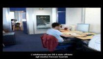 Runaway: The Dream of The Turtle DS filmato #3
