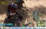 Universe at War: Earth Assault - Provato