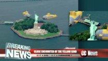 Rayman Raving Rabbids 2 filmato #13