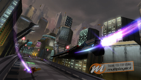 L'ultimo Wipeout per PS2