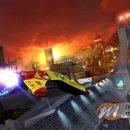 Confermato lo sviluppo di WipeOut Pulse per PS2