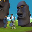 Sam & Max Beyond Time and Space Episode 2 disponibile su App Store