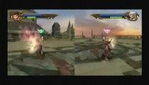 Soul Calibur Legends filmato #7 Lloyd vs. Ivy