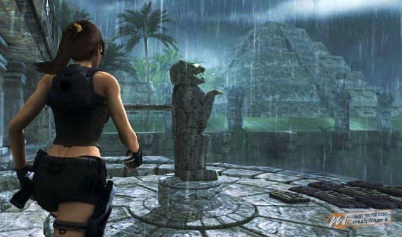 Un nuovo Tomb Raider multiplayer?