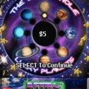 Azzardo nello spazio