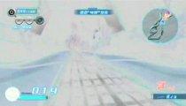 Sonic Riders: Zero Gravity filmato #1