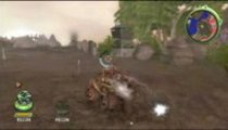 Battalion Wars 2 filmato #2