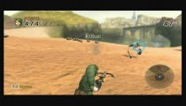Link's Crossbow Training filmato #1