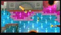 Super Mario Galaxy filmato #11