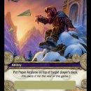 Arriva lo Spectral Safari di WoW gioco di carte