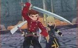 Tales of Symphonia: Knight of Ratatosk