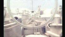 Sonic Riders: Zero Gravity filmato #3