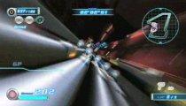Sonic Riders: Zero Gravity filmato #4