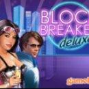 Block Breaker Deluxe su iPod