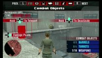 Syphon Filter: Combat Ops filmato #1